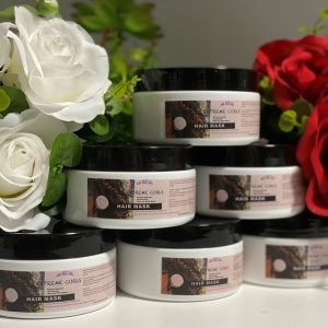 Ana Hair Care Extreme Curls Hair Mask Tubs