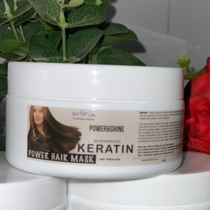Ana Hair Care Keratin Quaternized Hair Mask