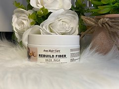 Rebuild Fiber Hair Mask